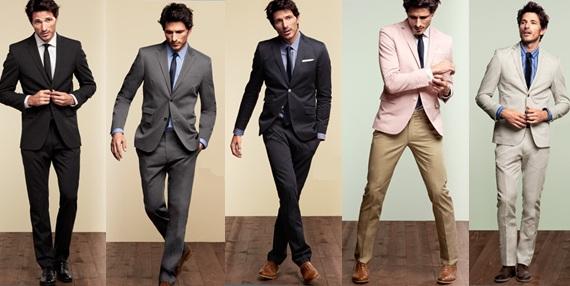 Y los hombres ¿Cómo elegimos zapatos?