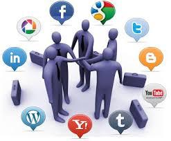 redes sociales política