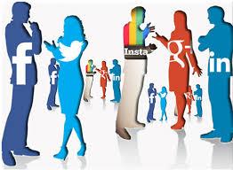 REDES SOCIALES IMAGEN PERSONAL