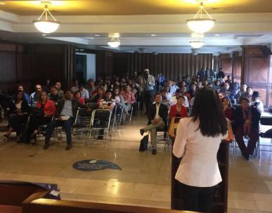 Andrea Preciado #Ecuador