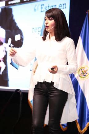 Andrea Preciado #Guatemala